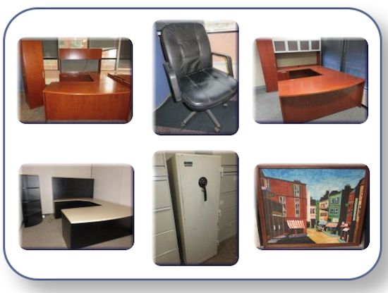 Auction 2 Columbus Oh Office Furniture Auctions National Auction List
